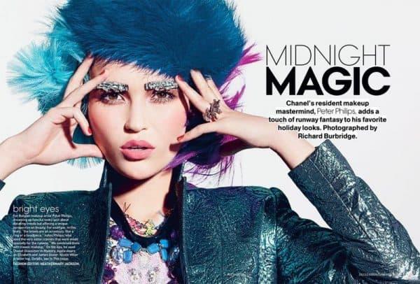 Nastya Kusakina - Midnight Magic