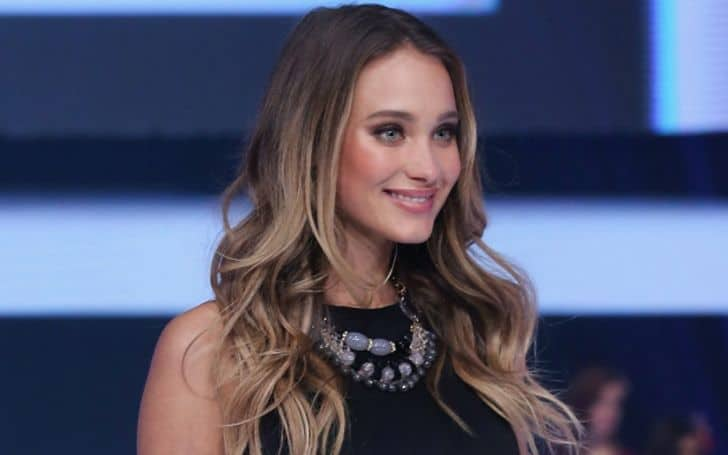 Hannah Jeter husband, spouse, married
