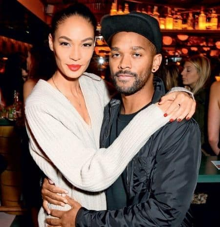 Joan Smalls boyfriend, dating, ex