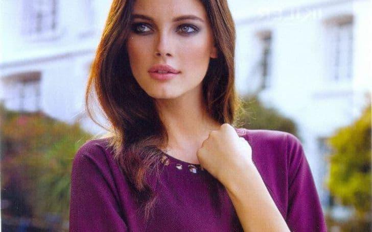 Kristina Peric age