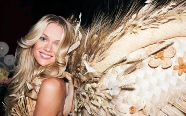 Lindsay Ellingson age, height, net worth, make up, hair, diet