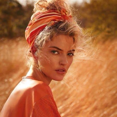 Martha Hunt Instagram Age Height Boyfriend Dating Net Worth Victoria S Secret Model Fact