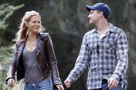 Erin Heatherton dating, Leonardo DiCaprio