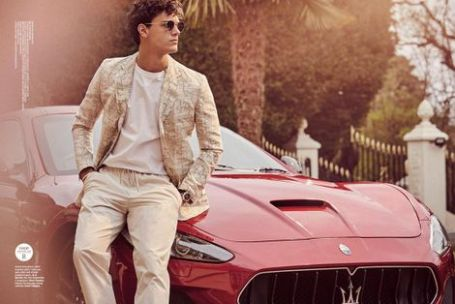 Xavier Serrano salary, net worth, income, cars, house!