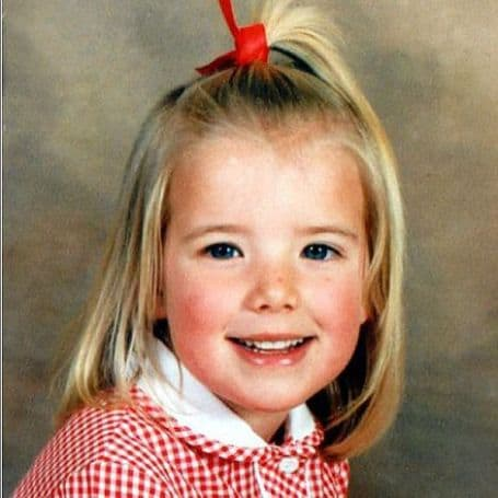 Agyness Deyn childhood