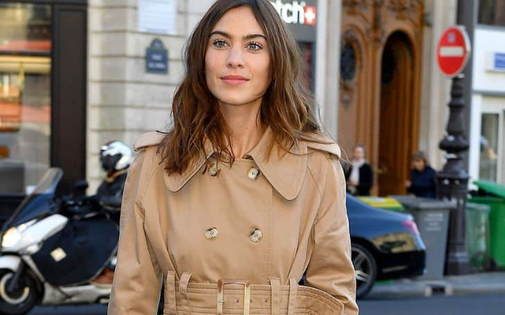 Alexa Chung age, height, net worth, parents, family, siblings