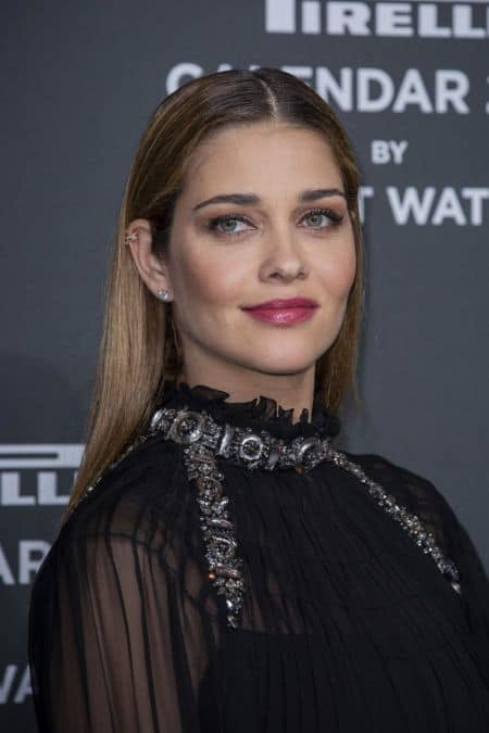 Ana Beatriz Barros age, height, net worth, parents, siblings