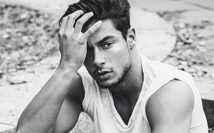 Andrea Denver Age, Height