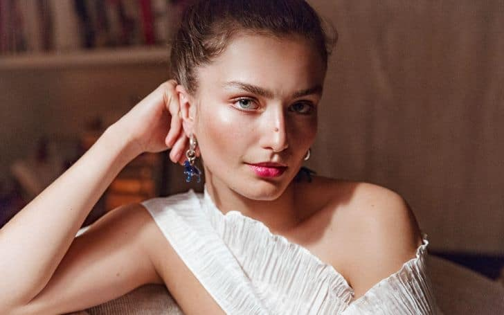 Andreea Diaconu age, height, body measurements