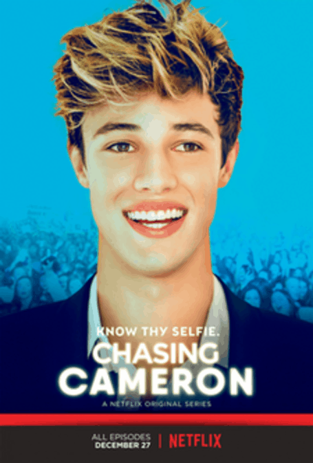 Cameron Dallas career