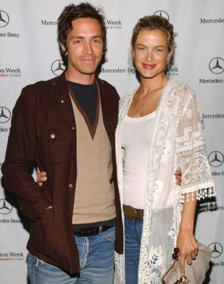 Carolyn Murphy boyfriend, husband, dating, married, divorced