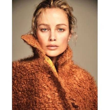Carolyn Murphy parents, brother, sister, father, mother, siblings