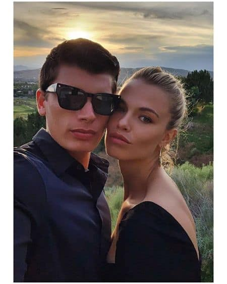 Hailey Clauson Boyfriend
