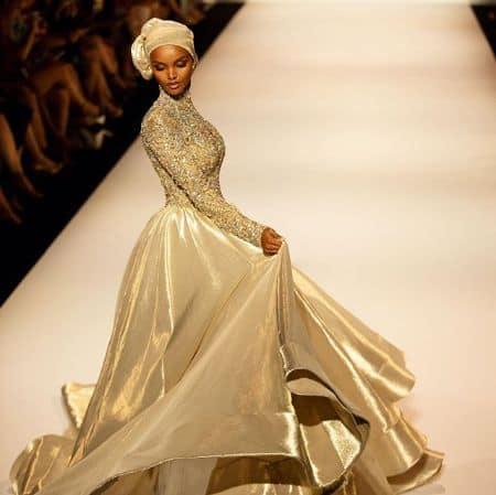 Halima Aden birth date