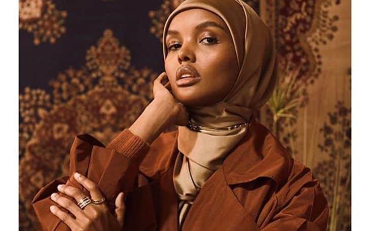 Halima Aden age. height, net worth, wiki-bio