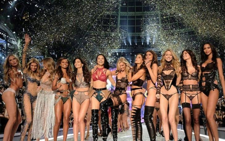 Hottest Models female 2020