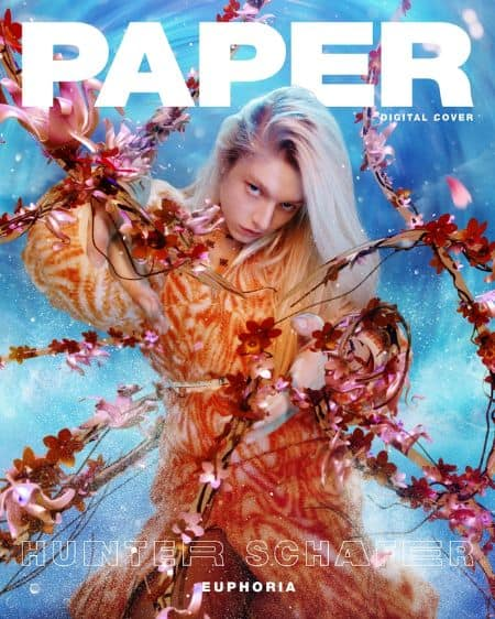 Hunter Schafer bio; age, family, career, relationship, and net worth