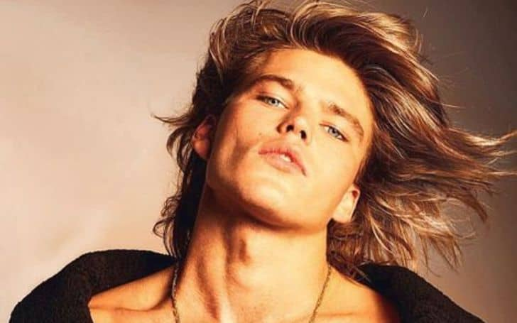 Jordan Barrett bio, net worth