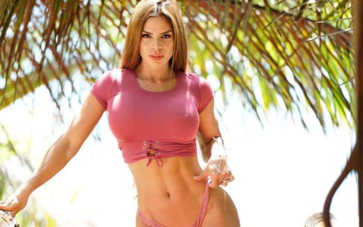 Michelle Lewin boyfriend, dating, married, husband