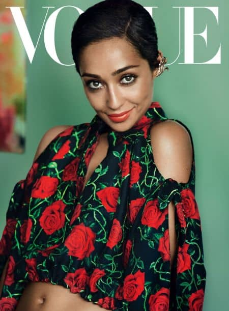 Ruth Negga Vogue, Magazines, Covers, Campaigns, Net Worth, Salary, Income, Career Earnings