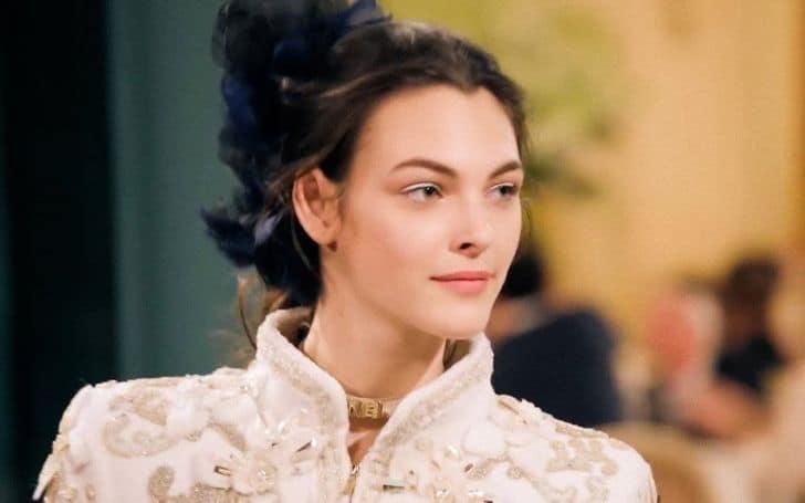Vittoria Ceretti age, height, net worth, wiki-bio