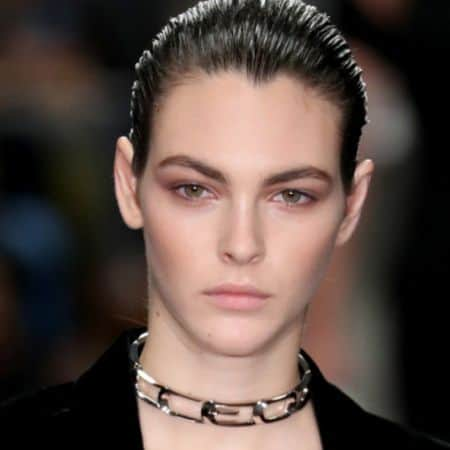Vittoria Ceretti dating, boyfriend, relationship