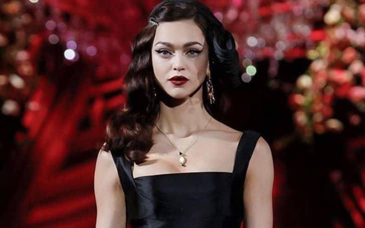 Zhenya Katava age, height, net worth, wiki-bio