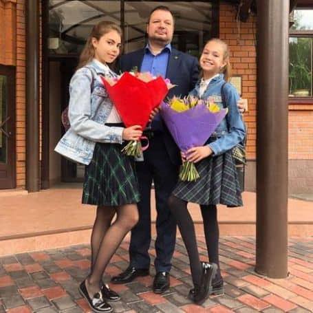 Zhenya Kotova education, wiki-bio
