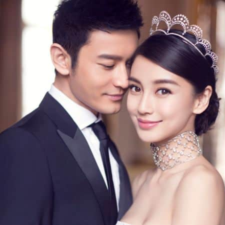 Angelababy boyfriend, dating, net worth