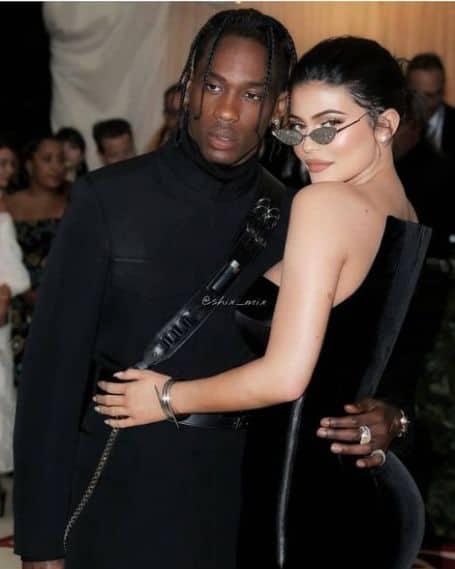 Kylie Jenner and Travis Scott break up