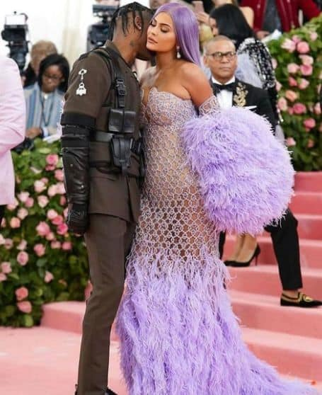 Kylie Jenner and Travis Scott breakup