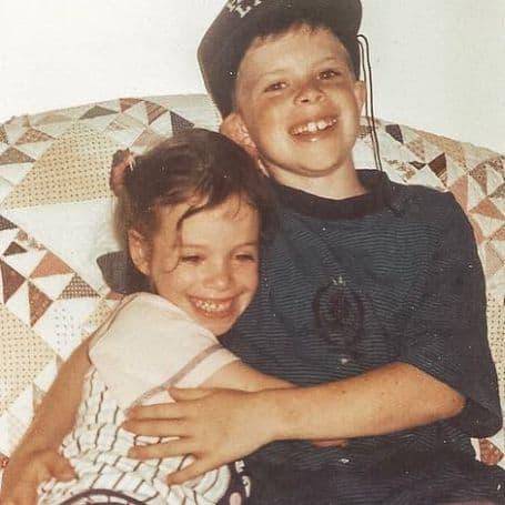 Rebekah Marine parents, family