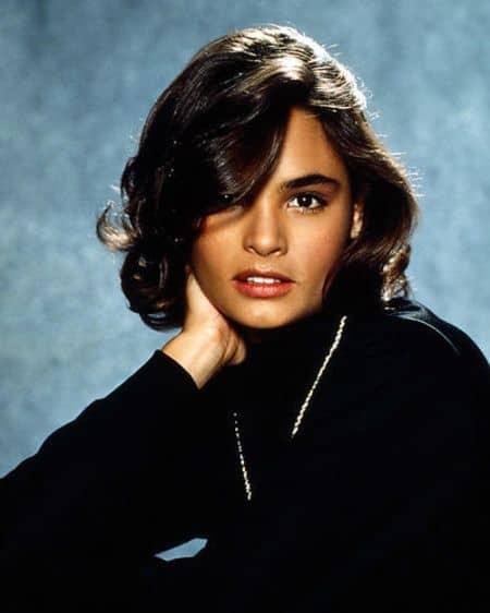 Talisa Soto age