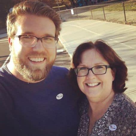 Zach Miko parents