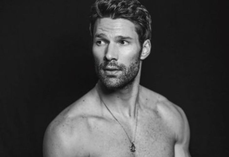 Aaron O'Connell age, height, body, career, net worth