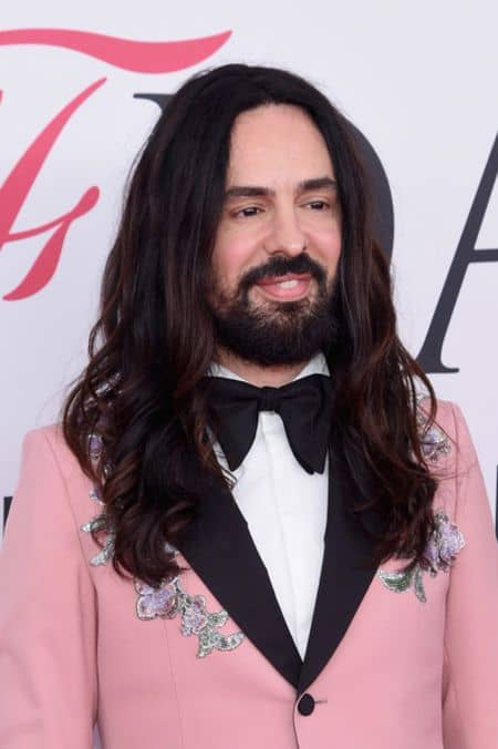 Alessandro Michele career