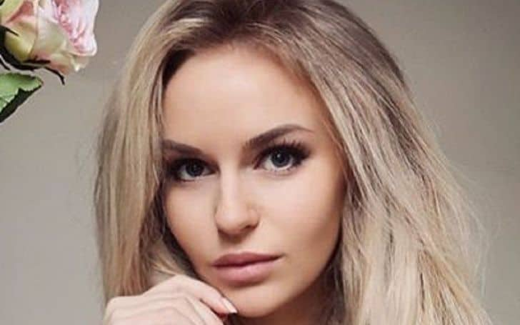Anna Nystrom bio, age, net worth