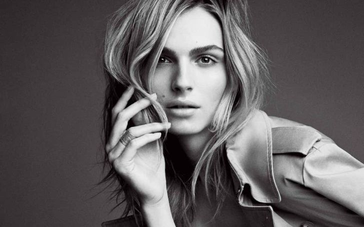 Andreja Pejic age, height, net worth, income