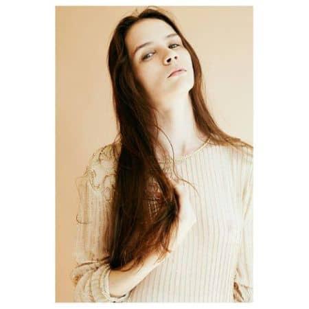 Britt Kline Height