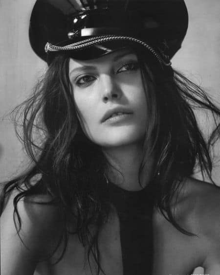Catherine McNeil age