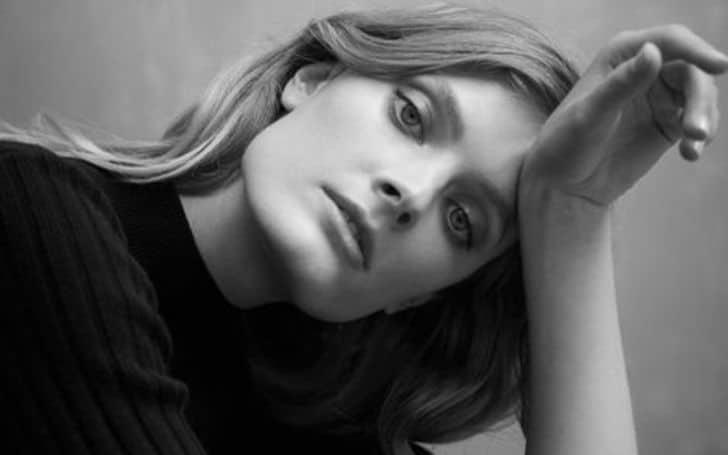 Constance Jablonski age, height, body