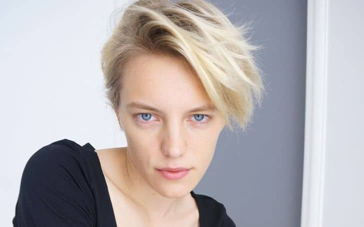 Erika Linder net worth, salary, income, career earnings