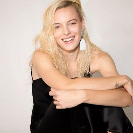 Erika Linder bio, age, height, wiki