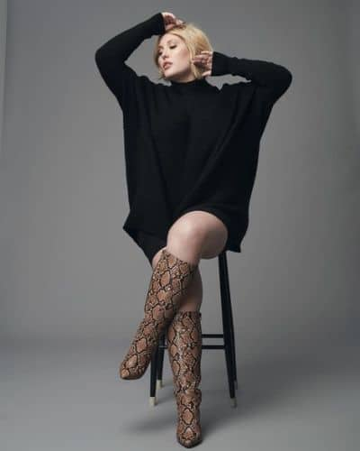 Hayley Hasselhoff age