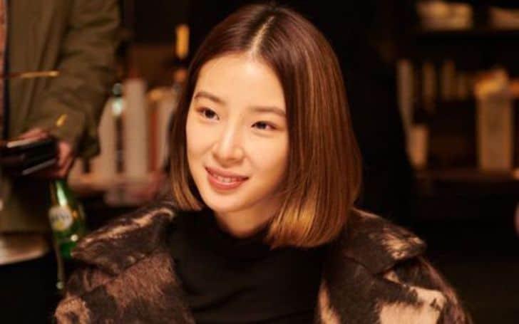 Irene Kim age, height, body