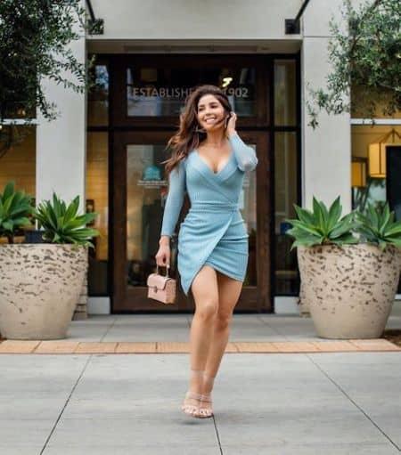 Melissa Molinaro age