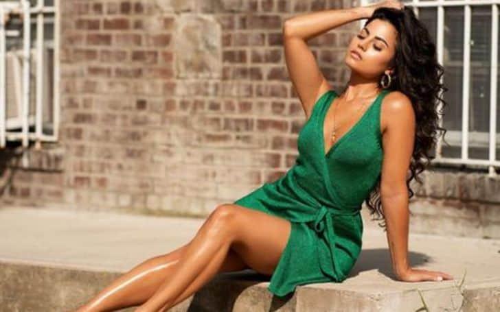 Monica Alvarez age, height, body, career