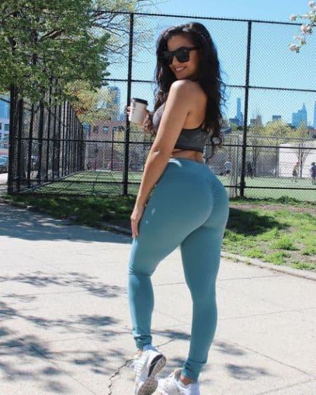 Monica Alvarez age