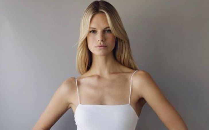 Nadine Leopold age, height, body