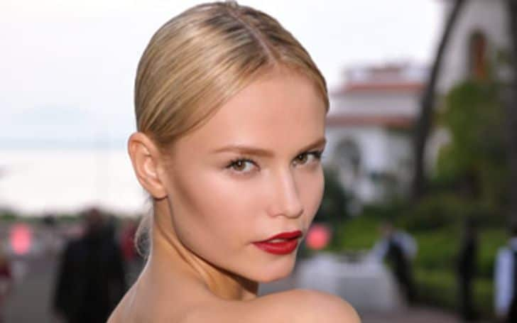 Natasha Poly net worth, salary, earnings, income